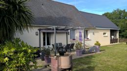 Achat Maison 6 pièces Lavau sur Loire
