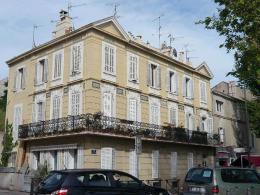 Achat Appartement 2 pièces Marseille 16