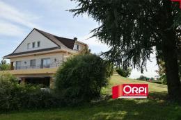 Maison Orlienas &bull; <span class='offer-area-number'>190</span> m² environ &bull; <span class='offer-rooms-number'>7</span> pièces