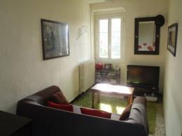 Location Appartement 2 pièces La Trinite
