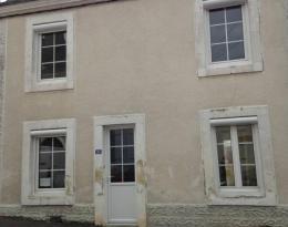 Achat Maison 4 pièces Montfort le Gesnois