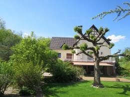 Achat Maison 7 pièces Mittelhausbergen