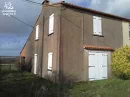 Achat Maison 3 pièces Mouzillon
