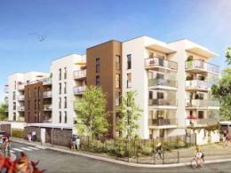 Achat Appartement 4 pièces Vaulx en Velin