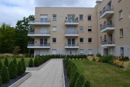 Achat Appartement 3 pièces Le Grand Quevilly