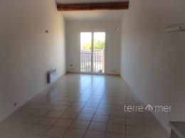 Location Appartement 2 pièces St Laurent D Aigouze