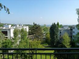 Achat Appartement 3 pièces Louveciennes