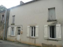 Location Appartement 2 pièces Henrichemont