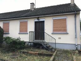 Achat Maison 5 pièces Cambronne les Ribecourt