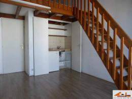 Achat Appartement 2 pièces Ramonville St Agne