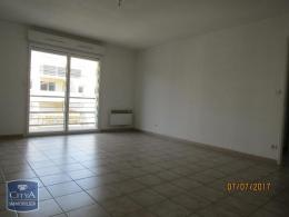 Location Appartement 2 pièces Ales