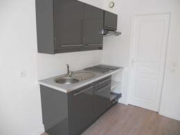 Location Appartement 2 pièces Fumel