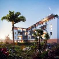 Achat Appartement 3 pièces La Seyne sur Mer