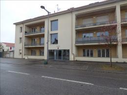 Achat Appartement 2 pièces Laneuveville Devant Nancy