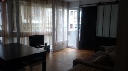 Appartement Paris 13 &bull; <span class='offer-area-number'>36</span> m² environ &bull; <span class='offer-rooms-number'>2</span> pièces