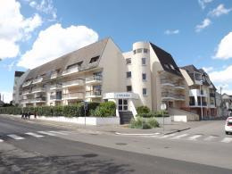 Appartement Berck &bull; <span class='offer-area-number'>25</span> m² environ &bull; <span class='offer-rooms-number'>1</span> pièce