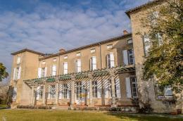 Achat Château 7 pièces Salles sur l Hers