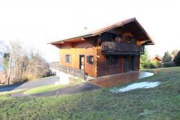 Achat Villa 5 pièces Evian les Bains