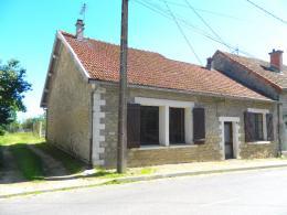 Maison Ste Croix &bull; <span class='offer-area-number'>75</span> m² environ &bull; <span class='offer-rooms-number'>4</span> pièces