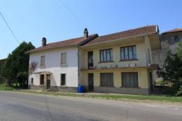 Achat Maison 9 pièces Parnoy en Bassigny