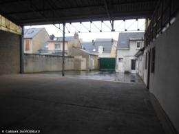Location Commerce Le Mans