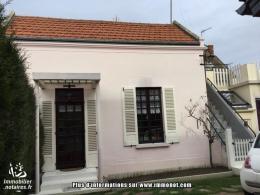 Achat Maison 4 pièces Hermanville sur Mer