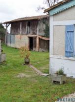 Achat Maison 5 pièces Montguyon