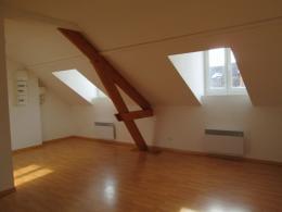 Location Appartement 3 pièces Tergnier