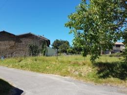 Achat Terrain St Didier sous Riverie