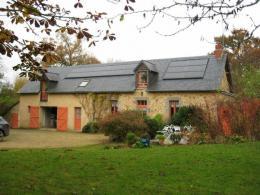 Achat Maison 5 pièces Martigne sur Mayenne