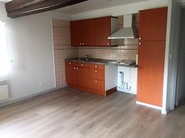 Location Appartement 2 pièces Peyrehorade