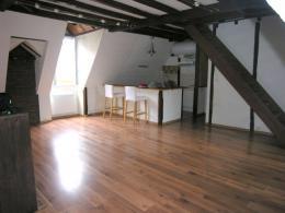 Appartement Pau &bull; <span class='offer-area-number'>50</span> m² environ &bull; <span class='offer-rooms-number'>3</span> pièces