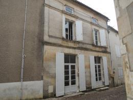 Achat Maison 4 pièces Montbron