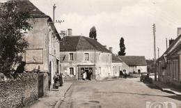 Achat Maison 4 pièces Courceboeufs