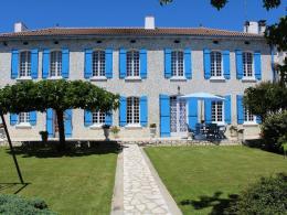 Achat Maison 4 pièces Le Fouilloux