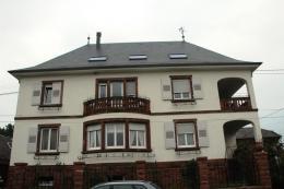 Location Appartement 5 pièces Obernai