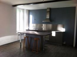 Appartement Greoux les Bains &bull; <span class='offer-area-number'>84</span> m² environ &bull; <span class='offer-rooms-number'>4</span> pièces