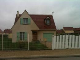 Achat Maison 5 pièces Marigny le Chatel