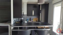 Location Appartement 2 pièces La Plaine St Denis