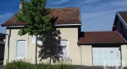 Achat Maison 3 pièces St Julien les Villas