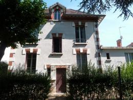 Achat Maison 7 pièces St Germain des Fosses