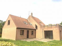 Location Maison 4 pièces La Gorgue