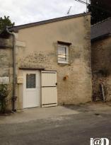 Achat Maison 2 pièces Vouvray