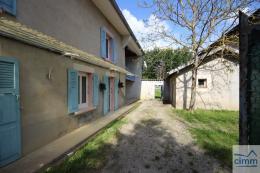 Location Maison 4 pièces St Simeon de Bressieux