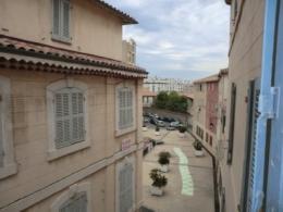 Location studio Marseille 02
