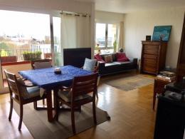 Achat Appartement 5 pièces Meudon la Foret