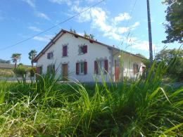 Maison Saugnac et Cambran &bull; <span class='offer-area-number'>170</span> m² environ &bull; <span class='offer-rooms-number'>4</span> pièces