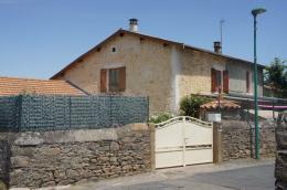 Achat Maison 4 pièces Pollionnay