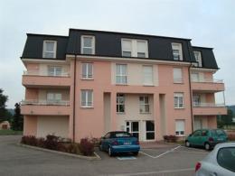 Location Appartement 4 pièces Fameck