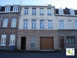 Location Parking Armentieres